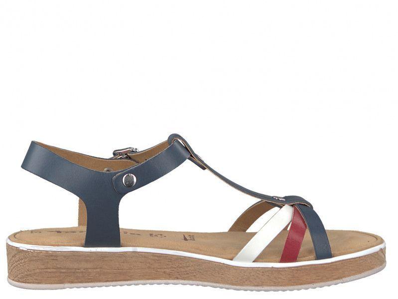 Сандалии для женщин Tamaris IS429 размерная сетка обуви, 2017