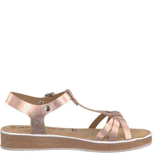 Сандалии для женщин Tamaris IS431 размеры обуви, 2017