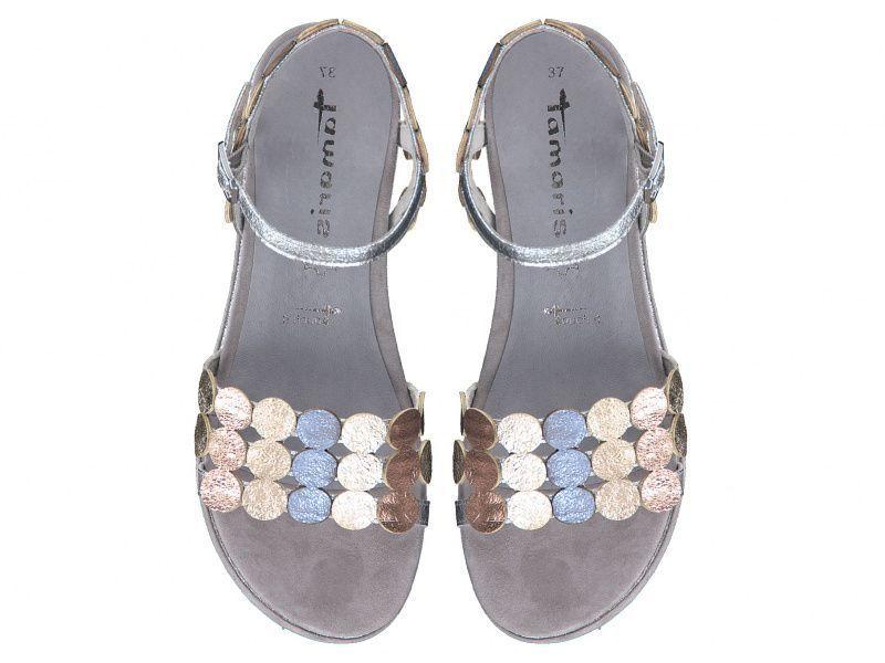 Босоножки для женщин Tamaris IS441 модная обувь, 2017