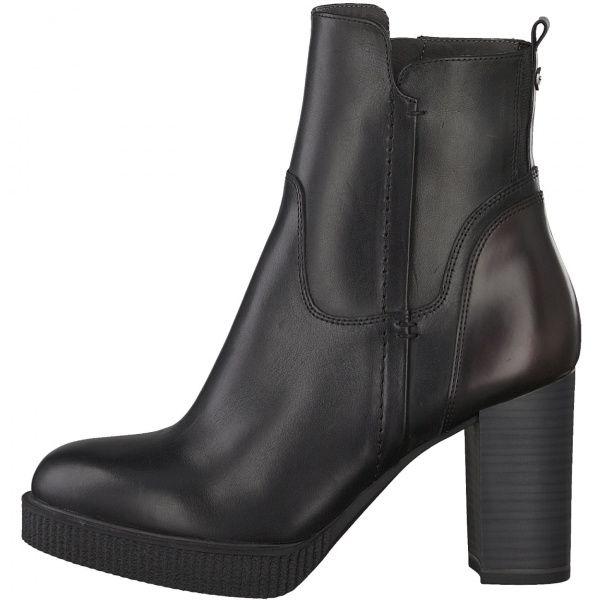 Ботинки для женщин Tamaris IS474 размерная сетка обуви, 2017
