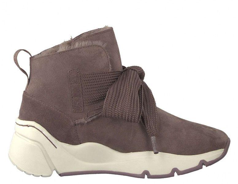 391ab7200273 Ботинки для женщин Tamaris IS477 брендовые, 2017