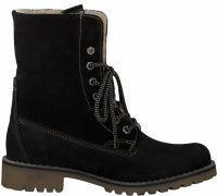 женская обувь Tamaris черного цвета купить, 2017