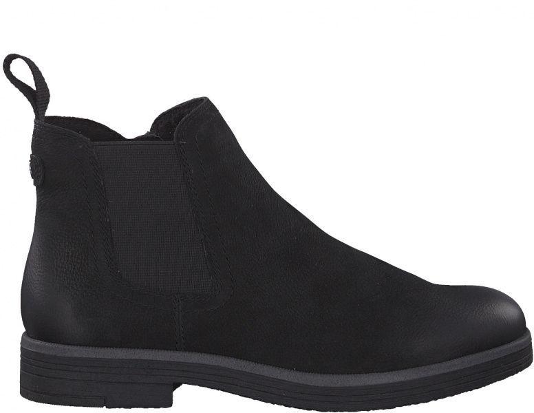Купить Ботинки женские Tamaris IS499, Черный