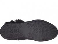 Черевики жіночі Tamaris 26477-21-001 BLACK - фото