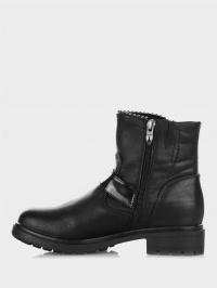 Черевики  для жінок Tamaris 1-1-25440-21 001 BLACK купити, 2017