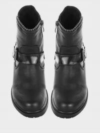 Черевики  для жінок Tamaris 1-1-25440-21 001 BLACK купити в Iнтертоп, 2017