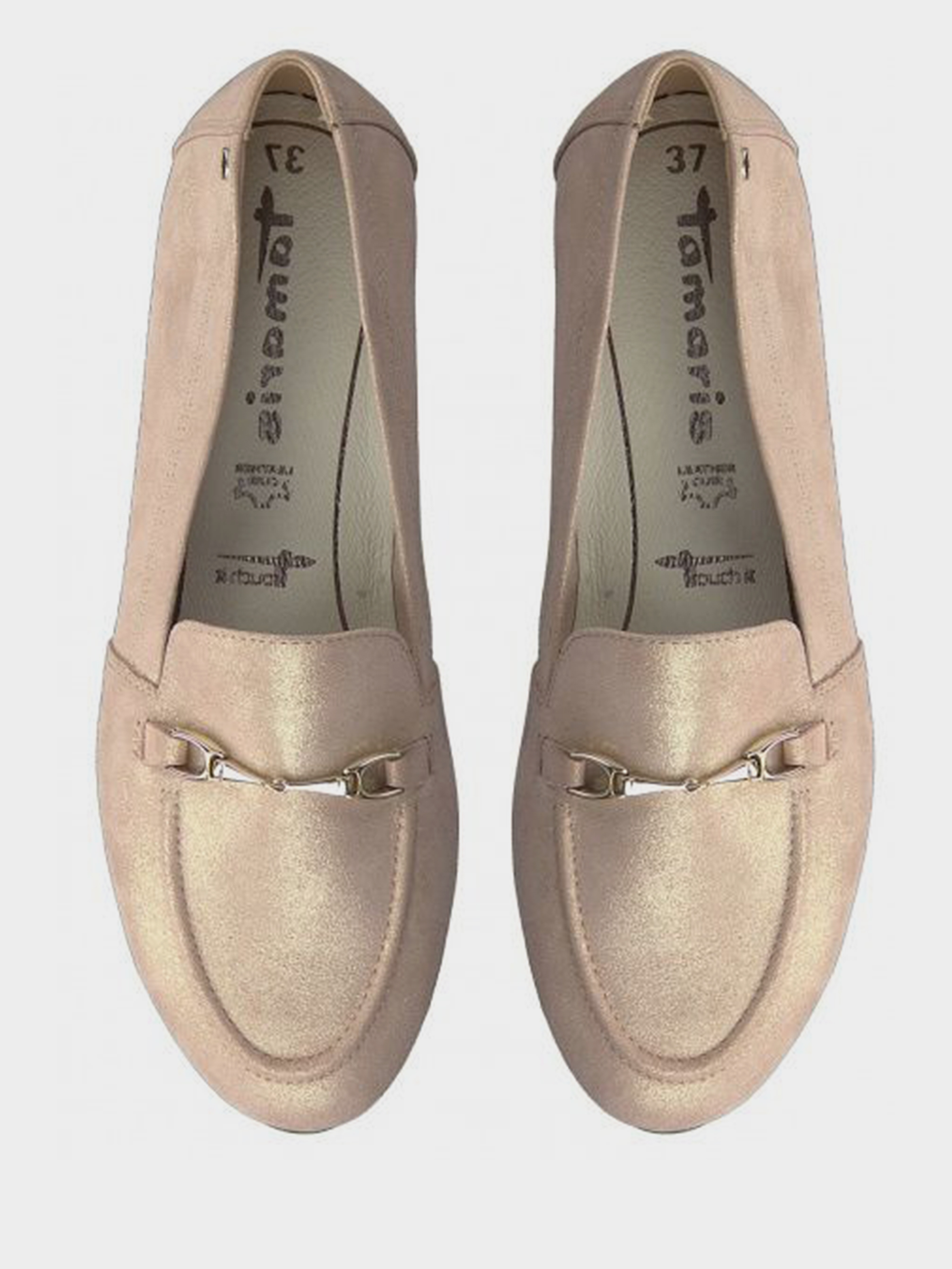 Туфли для женщин Tamaris IS517 размерная сетка обуви, 2017