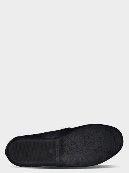 Балетки  для жінок Tamaris 22110-22-001 BLACK фото, купити, 2017