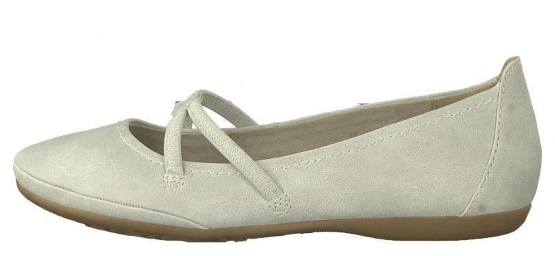 Балетки для женщин Tamaris IS520 размерная сетка обуви, 2017