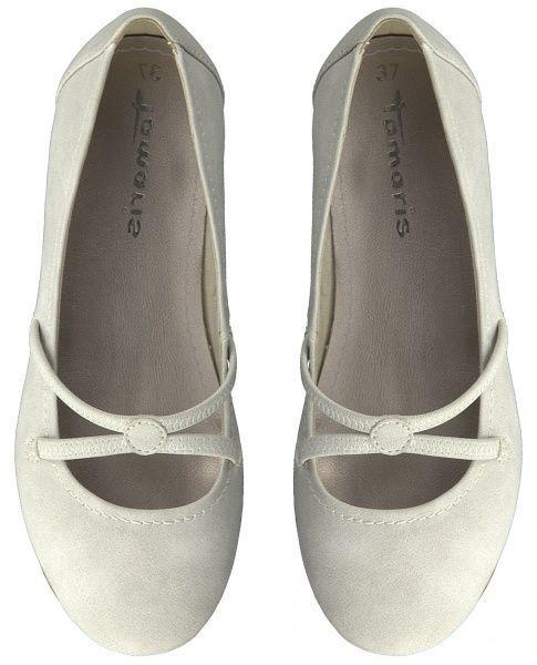 Балетки для женщин Tamaris IS520 размеры обуви, 2017