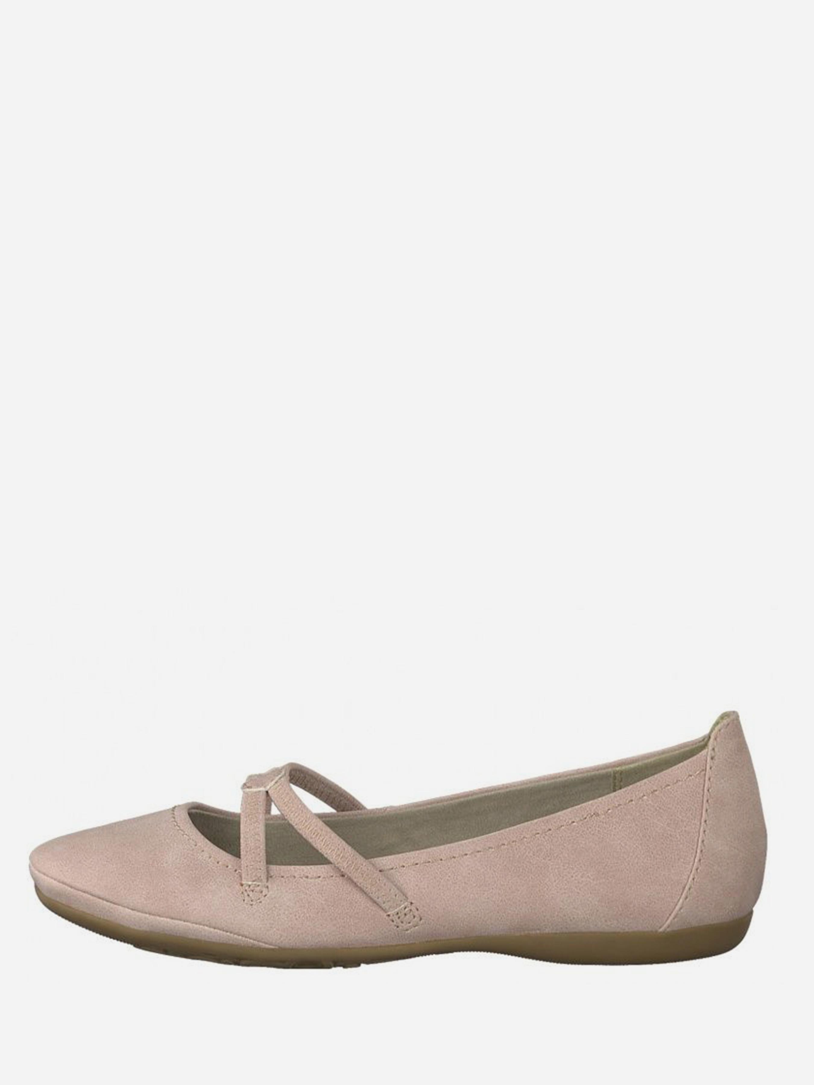 Балетки  для жінок Tamaris IS521 розмірна сітка взуття, 2017