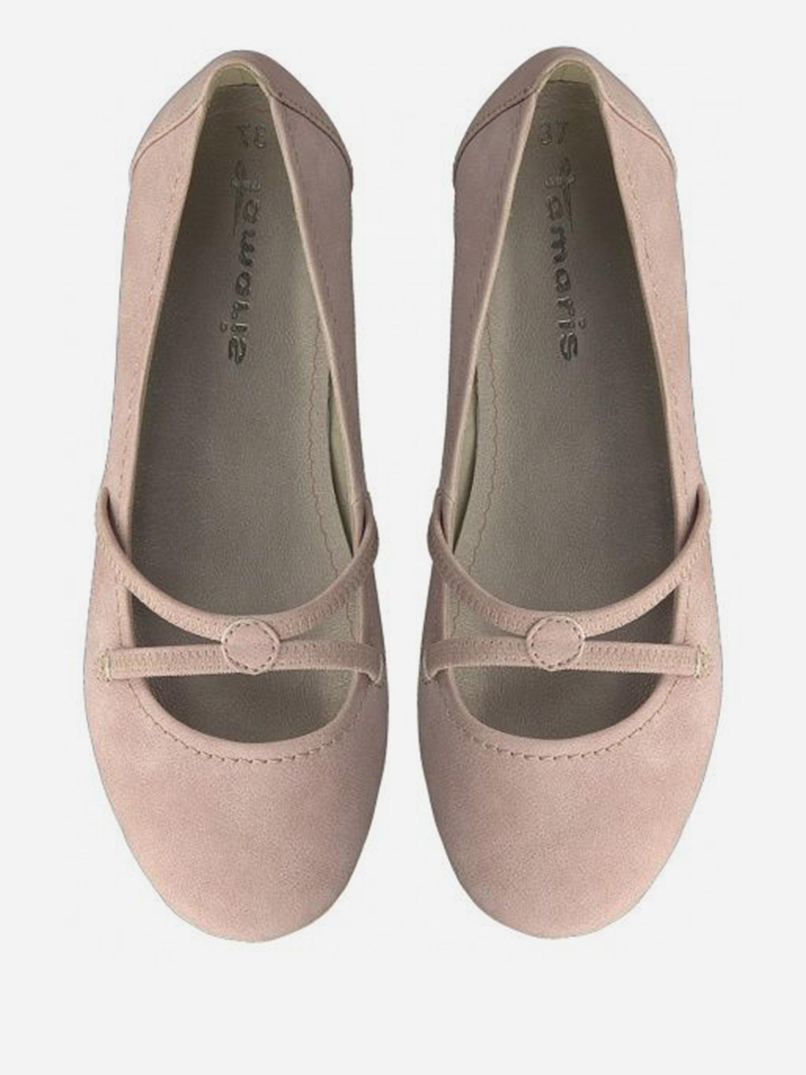 Балетки для женщин Tamaris IS521 размеры обуви, 2017