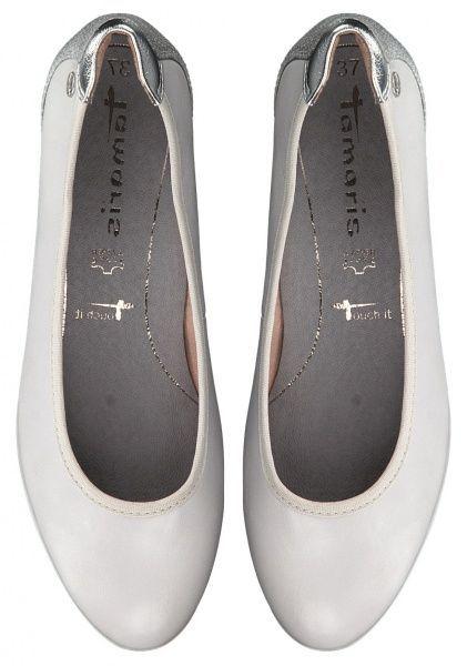 Туфли для женщин Tamaris IS522 размерная сетка обуви, 2017