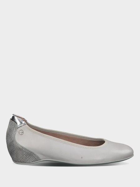 Туфли для женщин Tamaris IS522 примерка, 2017