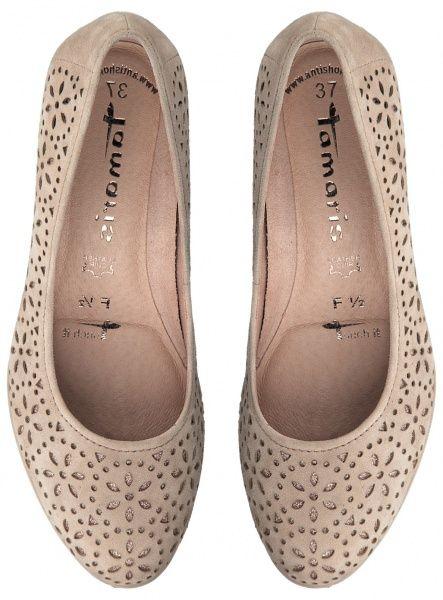 Туфли для женщин Tamaris IS523 размерная сетка обуви, 2017