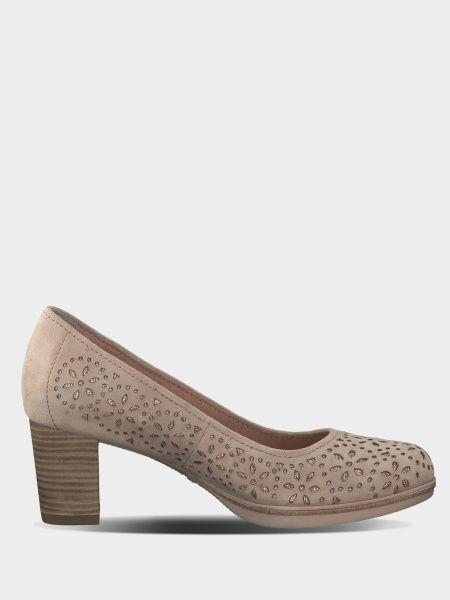 Туфли для женщин Tamaris IS523 примерка, 2017