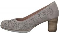 Босоніжки  для жінок Tamaris 22419-22-204  LIGHT GREY брендове взуття, 2017