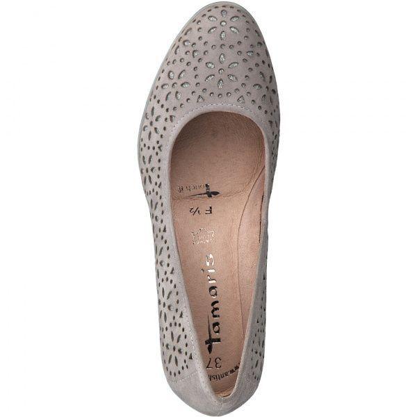 Туфли для женщин Tamaris IS524 размерная сетка обуви, 2017