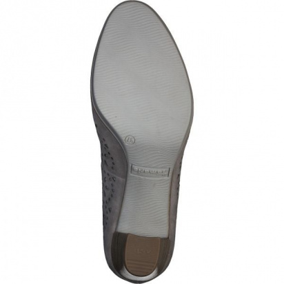 Босоніжки  для жінок Tamaris 22419-22-204  LIGHT GREY модне взуття, 2017