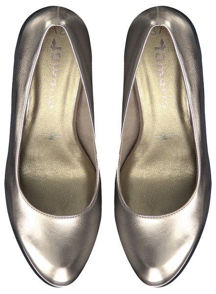 Туфли для женщин Tamaris IS526 размерная сетка обуви, 2017