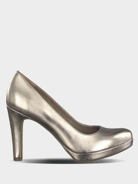 Туфли для женщин Tamaris IS526 примерка, 2017