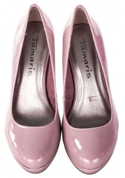 Туфли для женщин Tamaris IS527 размерная сетка обуви, 2017