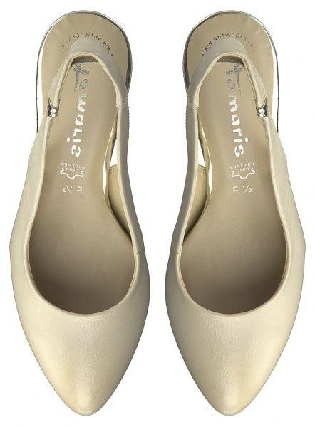 Туфли для женщин Tamaris IS528 размерная сетка обуви, 2017