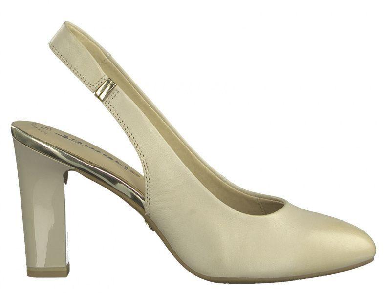 Туфли для женщин Tamaris IS528 примерка, 2017