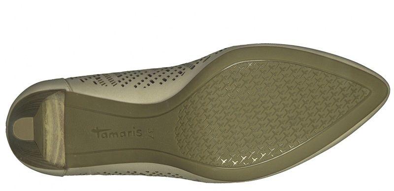 Туфли для женщин Tamaris IS531 брендовые, 2017
