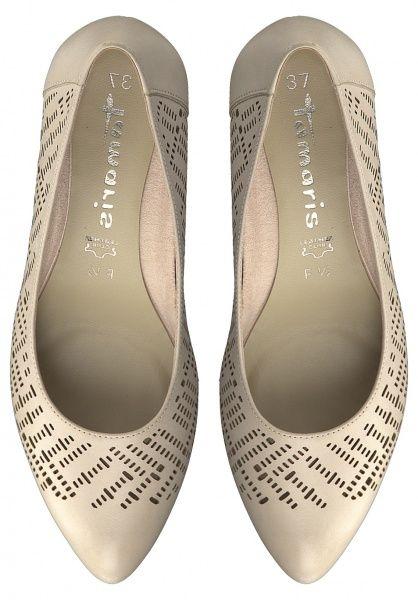 Туфли для женщин Tamaris IS531 размерная сетка обуви, 2017