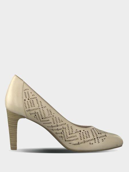 Туфли для женщин Tamaris IS531 примерка, 2017