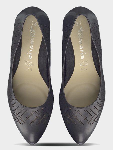 Туфли для женщин Tamaris IS532 размерная сетка обуви, 2017