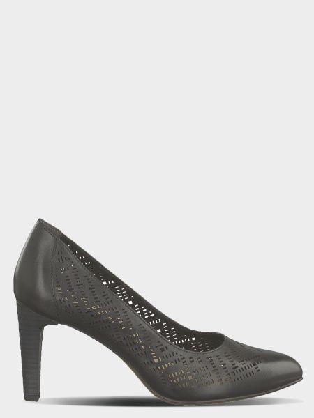Туфли для женщин Tamaris IS532 примерка, 2017