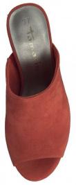 Босоніжки  для жінок Tamaris 27288-22-538 SANGRIA FLOWER розмірна сітка взуття, 2017