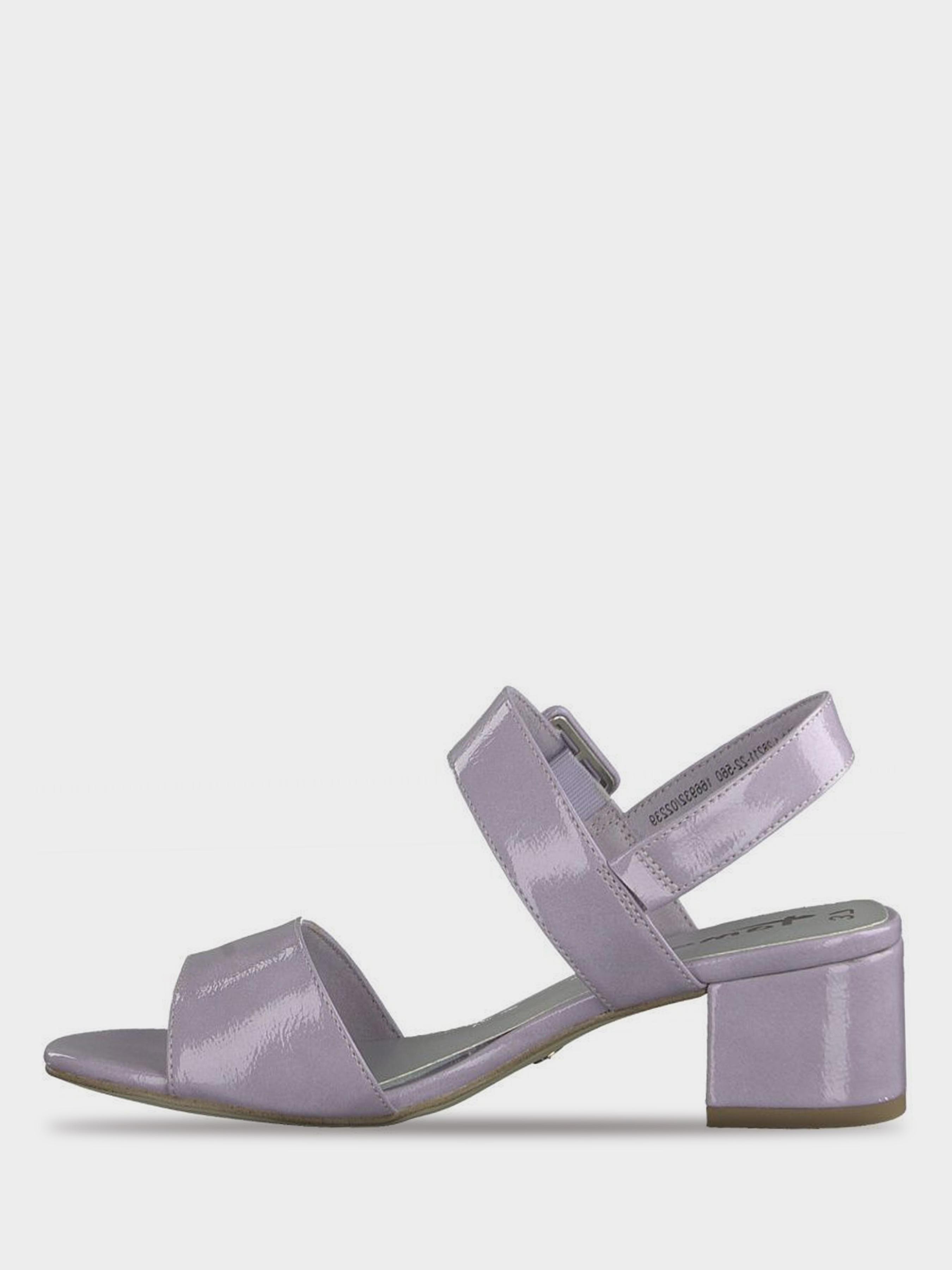 Босоножки для женщин Tamaris IS541 размеры обуви, 2017