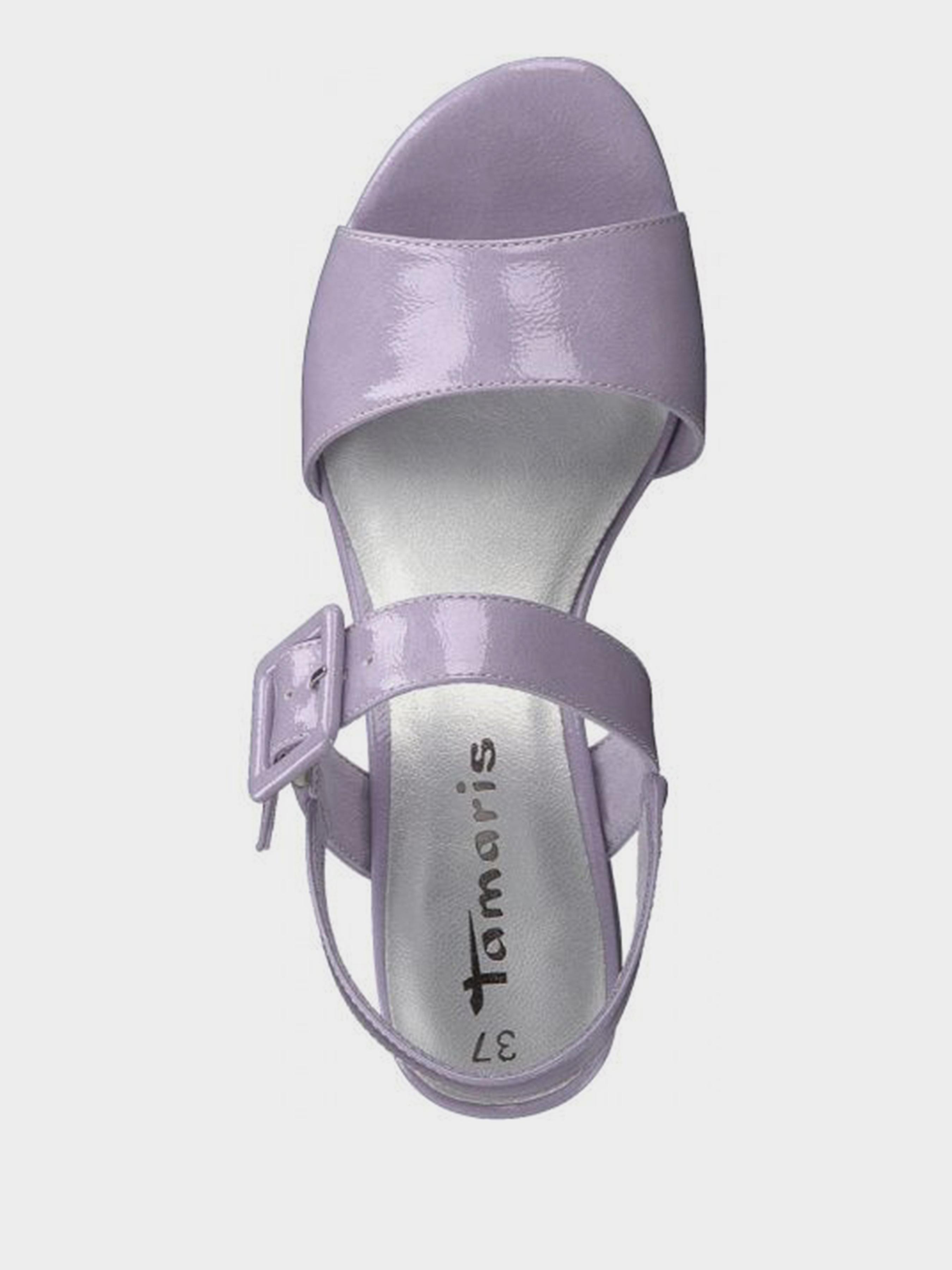 Босоніжки  для жінок Tamaris IS541 модне взуття, 2017