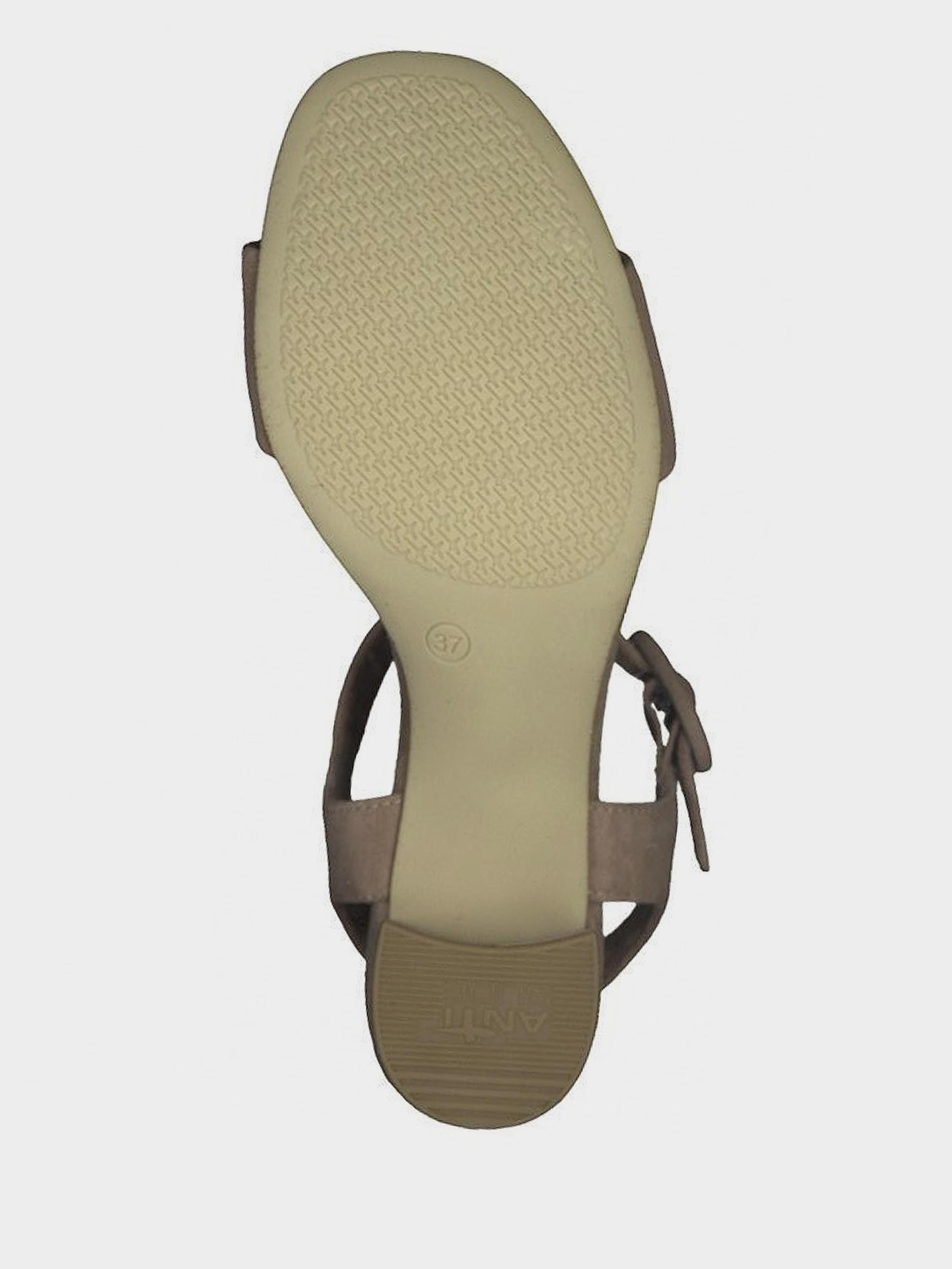 Босоножки для женщин Tamaris IS542 размеры обуви, 2017
