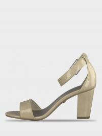 Босоніжки  для жінок Tamaris 28018-22-253 NUDE PATENT брендове взуття, 2017