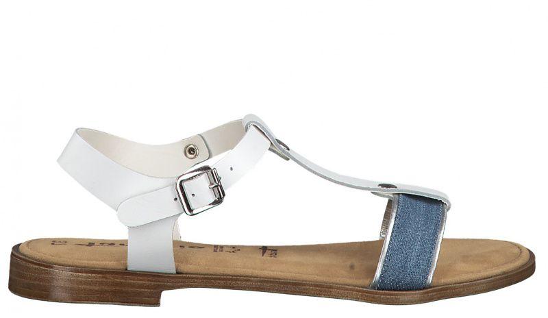 Сандалии для женщин Tamaris IS549 размерная сетка обуви, 2017