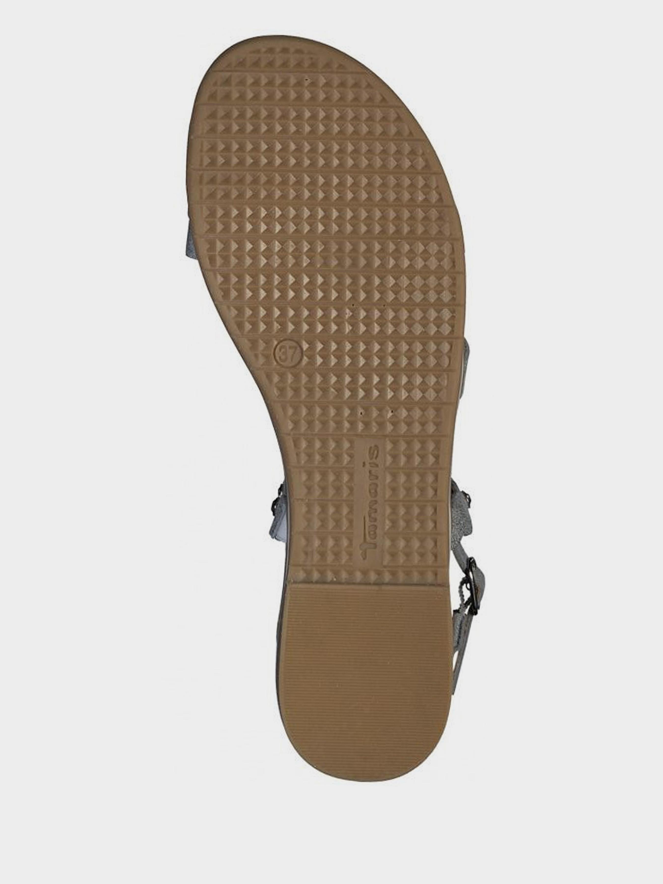 Сандалии для женщин Tamaris IS553 размеры обуви, 2017