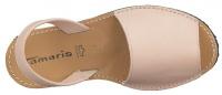 Сандалі  для жінок Tamaris 28916-22-525 ROSE LEATHER модне взуття, 2017