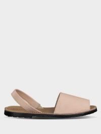 Сандалі  для жінок Tamaris 28916-22-525 ROSE LEATHER ціна взуття, 2017