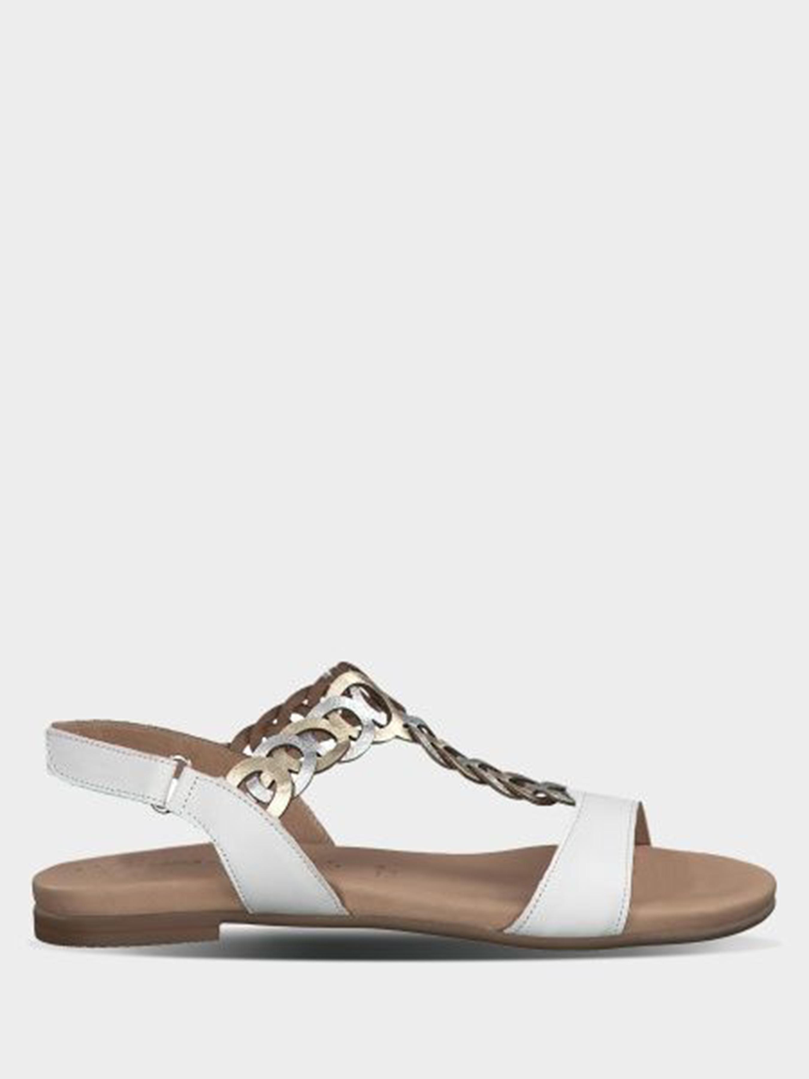Сандалии для женщин Tamaris IS560 размерная сетка обуви, 2017