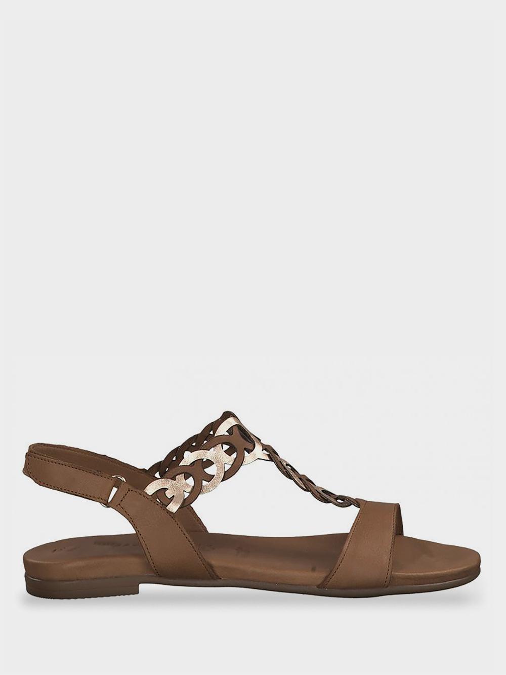 Сандалии для женщин Tamaris IS561 размерная сетка обуви, 2017