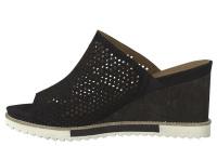 Шльопанці  для жінок Tamaris 1-1-27256-22-001 BLACK ціна взуття, 2017