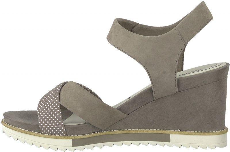 Босоножки для женщин Tamaris IS573 размеры обуви, 2017
