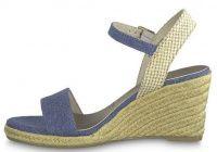 Босоножки для женщин Tamaris IS576 размеры обуви, 2017
