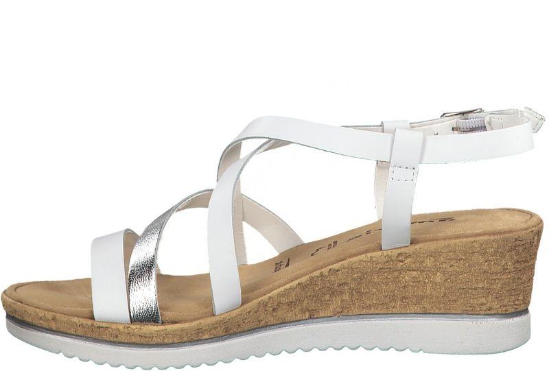 Босоножки для женщин Tamaris IS578 размеры обуви, 2017