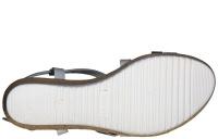Босоніжки  для жінок Tamaris 28340-22-191 WHITE/SILVER фото, купити, 2017