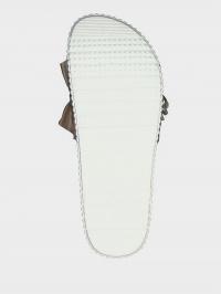 Шльопанці  для жінок Tamaris 27212-22-578 ROSE SATIN брендове взуття, 2017